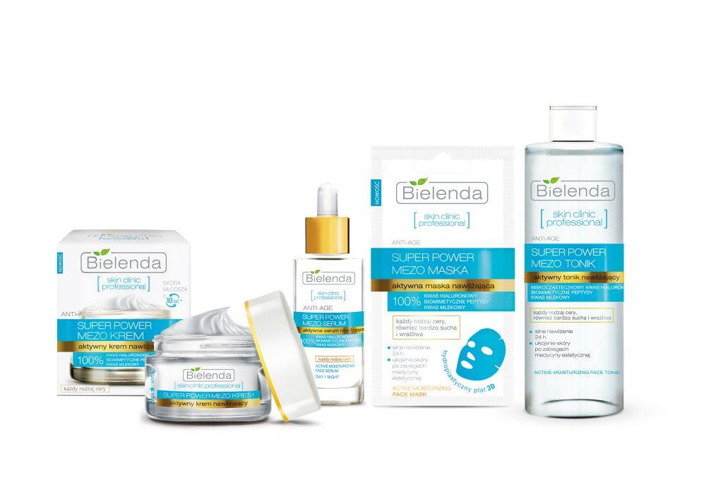 Bielenda-Skin-Clinic-Professional-Aktywna-MEZO-Terapia-nawilżająca